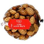 Marks and Spencer In Shell Mixed Nuts 300g