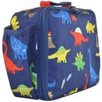 Marks and Spencer Kids Dinosaur Print Lunchbox