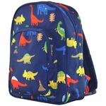 Marks and Spencer Kids Dinosaur Water Repellent School Bag