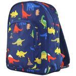 Marks and Spencer Kids Dinosaur Water Repellent School Bag