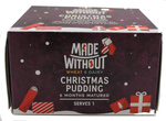 Marks and Spencer Made Without Wheat and Dairy Gluten Free Christmas Pudding 100g