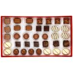 Marks and Spencer Milk Dark and White Chocolate Selection Box 1kg