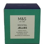 Marks and Spencer Mocktail Jellies 200g