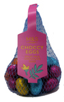 Marks and Spencer Net of Caramel Eggs 120g