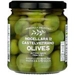 Marks and Spencer Nocellara Di Castelvetrano Olives 280g
