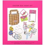 Marks and Spencer Percy Pig Easter Egg Hunt Kit
