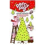 Marks and Spencer Percy Pig Milk Chocolate Advent Calendar 250g