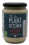 Marks and Spencer Plant Kitchen Vegan Bechamel Sauce 410g