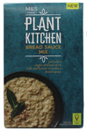Marks and Spencer Plant Kitchen Vegan Bread Sauce Mix 70g