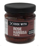 Marks and Spencer Rose Harissa Paste 90g