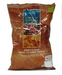 Marks and Spencer Spirit of Summer Iberico Ham Hand Cooked Crisps 150g