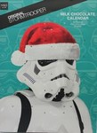 Marks and Spencer Star Wars Advent Calendar 100g
