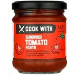 Marks and Spencer Sundried Tomato Paste 180g