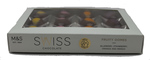 Marks and Spencer Swiss Chocolate Fruity Domes 118g