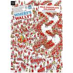 Marks and Spencer Wheres Wally Advent Calendar 80g