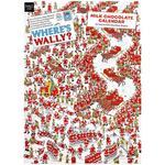 Marks and Spencer Wheres Wally Advent Calendar 80g