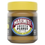 Marmite Smooth Peanut Butter 225g