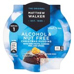 Matthew Walker Nut and Alcohol Free Christmas Pudding 100g