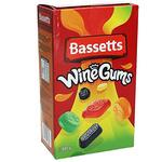 Maynards Wine Gums 800g Carton