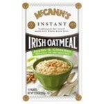 McCanns Instant Irish Oatmeal Apple and Cinnamon 349g