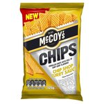McCoys Chip Shop Curry Sauce 125g