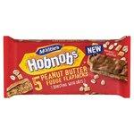 McVities Hobnobs Peanut Butter Fudge Flapjack 5 per pack