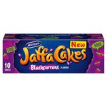 McVities Jaffa Cakes Blackcurrant 10 Pack