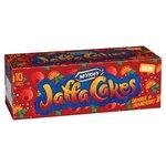 McVities Jaffa Cakes Orange and Cranberry 10 Pack