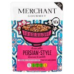 Merchant Gourmet Ready to Eat Persian Style Grains 250g