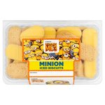 Minions Iced Biscuits 200G