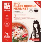 Miso Tasty Spicy Glass Noodle Meal Kit 116G