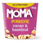Moma Cacao Hazelnut Porridge Pot 65g
