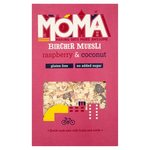 Moma Gluten Free Raspberry and Coconut Bircher Muesli 400g