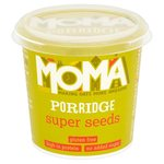 Moma Gluten Free Super Seeds Porridge 70g
