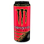 Monster Energy Lewis Hamilton 44 500ml Can