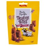 Monty Bojangles Truffle Bites Caramel and Cookie Pouch 100g