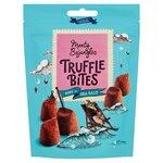 Monty Bojangles Truffle Bites Hint of Salt Pouch 100g
