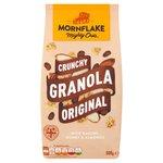Mornflake Original Oat Granola 500g