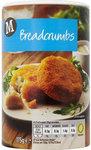 Morrisons Breadcrumbs 175g