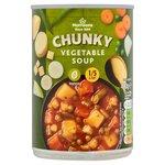 Morrisons Chunky Vegetable Soup 400g