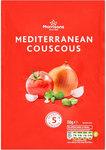 Morrisons Mediterranean Cous Cous 110g