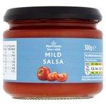 Morrisons Mild Salsa Dip 300g