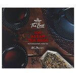 Morrisons The Best Assam Tea Bags 100s 250g
