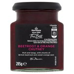 Morrisons The Best Beetroot And Orange Chutney 285g