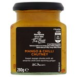 Morrisons The Best Mango And Chilli Chutney 280g