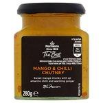 Morrisons The Best Mango And Chilli Chutney 280g