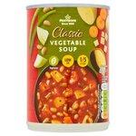 Morrisons Vegetable Soup 400g