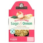 Mr Crumb Gluten Free Sage and Onion Stuffing 200g