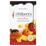 Mr Filberts Cherry Berry Chocolate and Nut Mix 75g