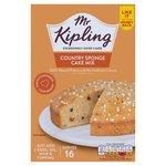 Mr Kipling Country Sponge Cake Mix 350g